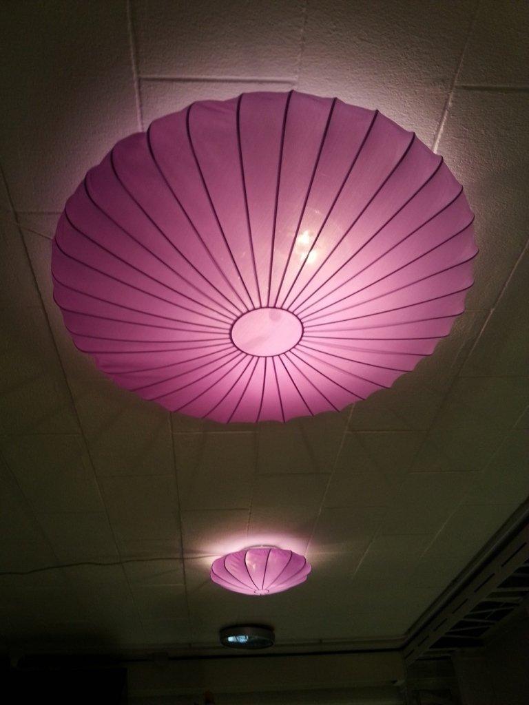 arredamento interni lampadario
