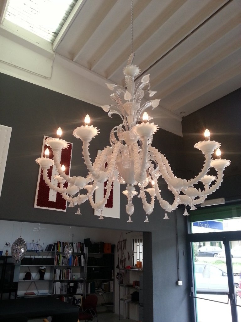 lampadario illuminazione