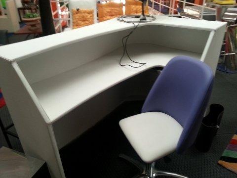 Arredamento Ufficio Baricentro : Arredamento per uffici bari atelier themis arredamenti
