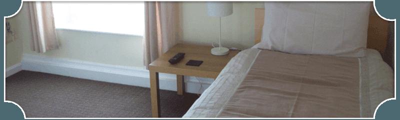 Hotel in Wigan
