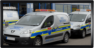 1st Reaction Security - Exceptional Security Services in Northamptonshire & the Surrounding Counties