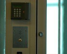 access control intercom system