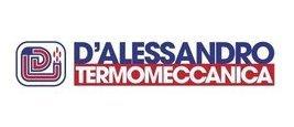 D' Alessandro termomeccanica icon