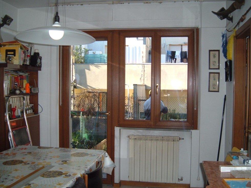 finestra e porte finestre