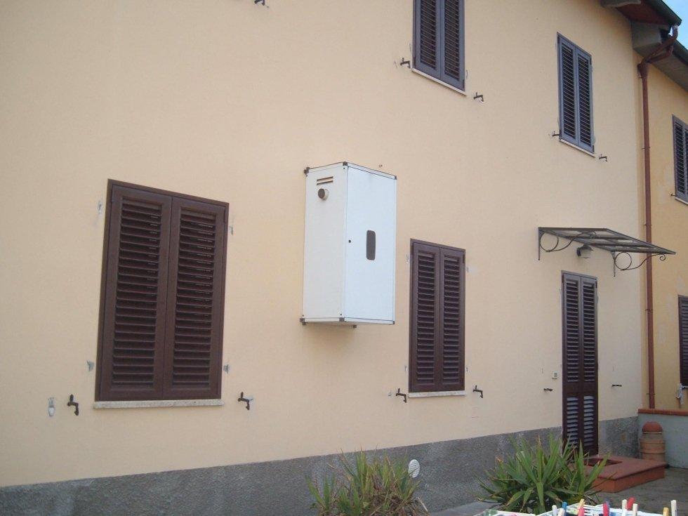 Berneschi Infissi Arezzo