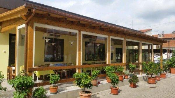 Berneschi Arezzo - Tende Tecniche