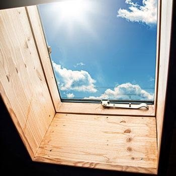 Finestre da tetto