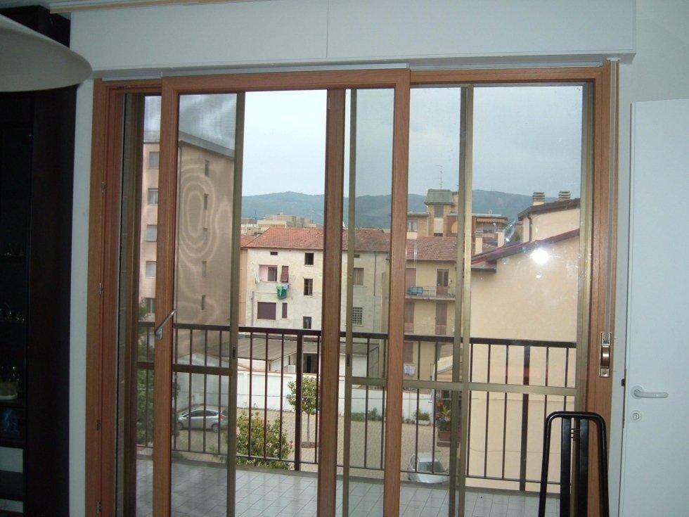 Berneschi Arezzo Avvolgibili alluminio coibentate Pvc Estruse Sicurezza Infissi Serramenti Cassonetti