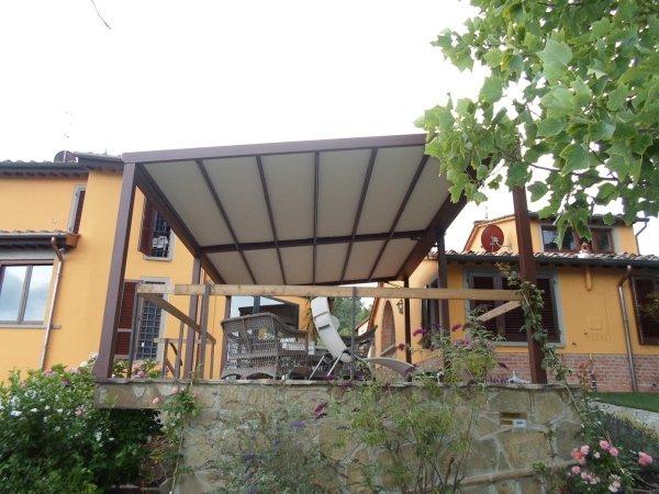 Berneschi Arezzo Campoluci Pergole TettoieBerneschi Arezzo Campoluci Pergole Tettoie