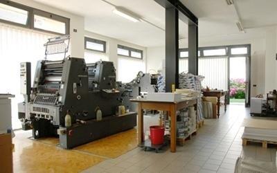 Stampa etichette Vicenza