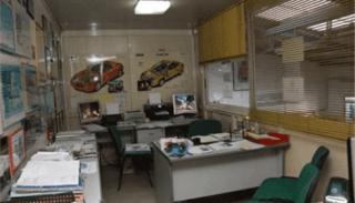 riparazione carrozzeria auto catania