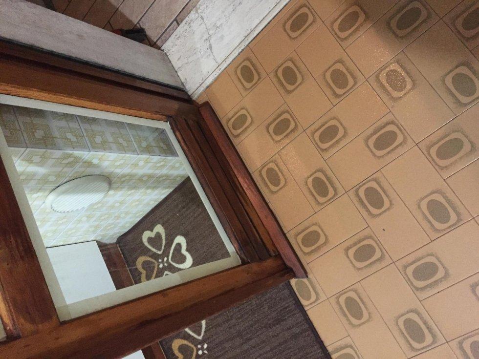restauro infissi in legno