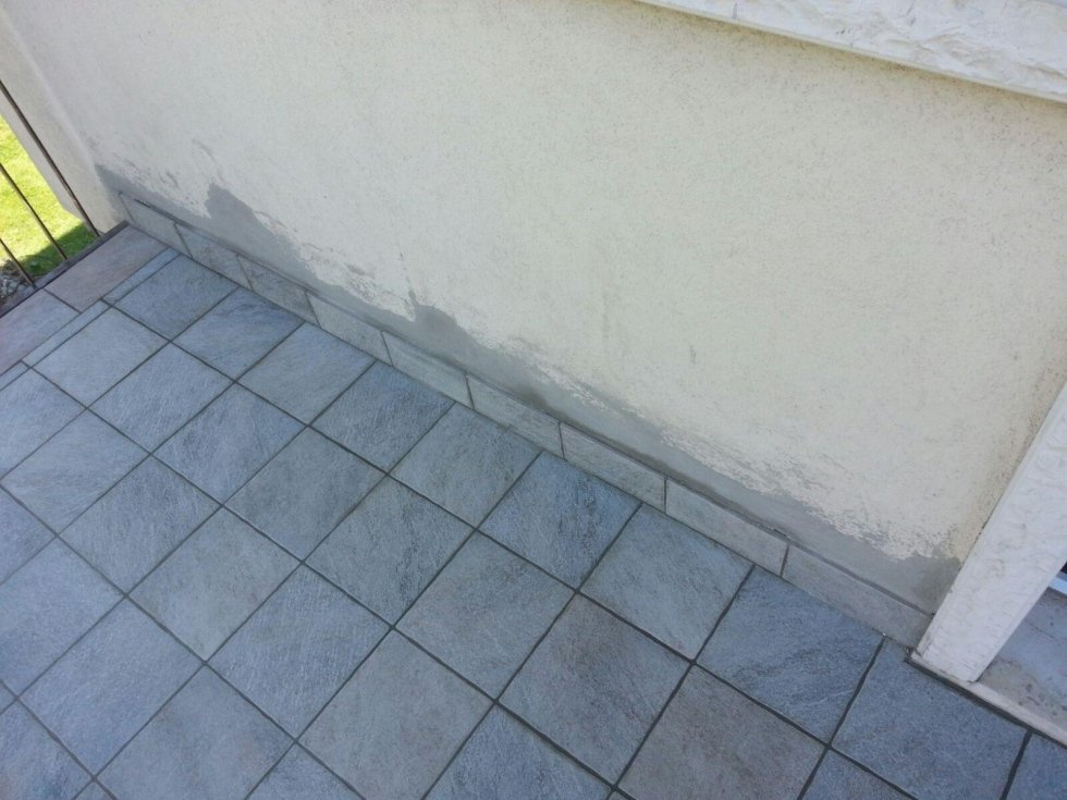 pavimentazione da esterni verona