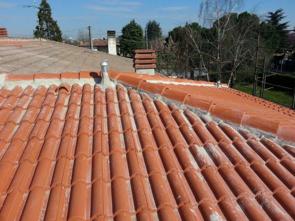 rifacimento tetti verona