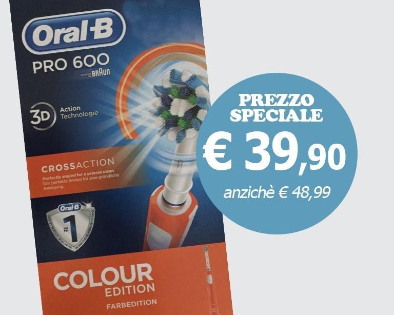 Offerta ORAL-B PRO