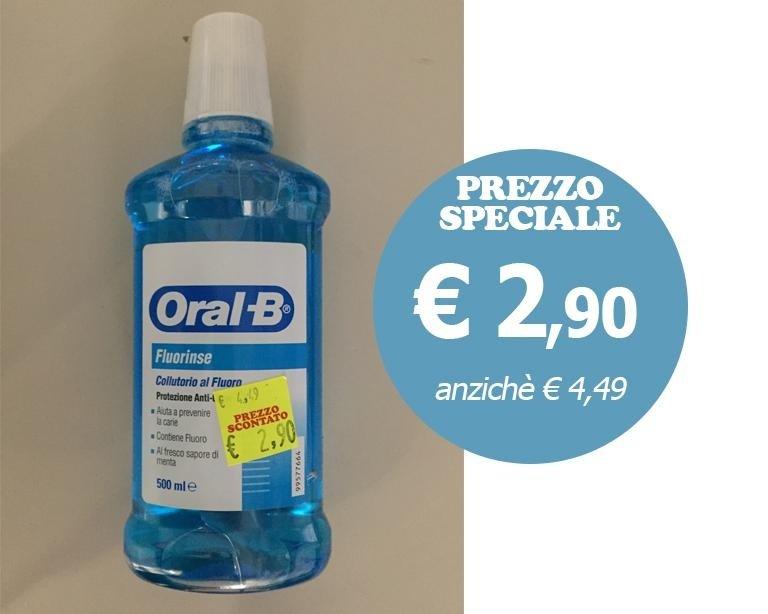 offerta OralB