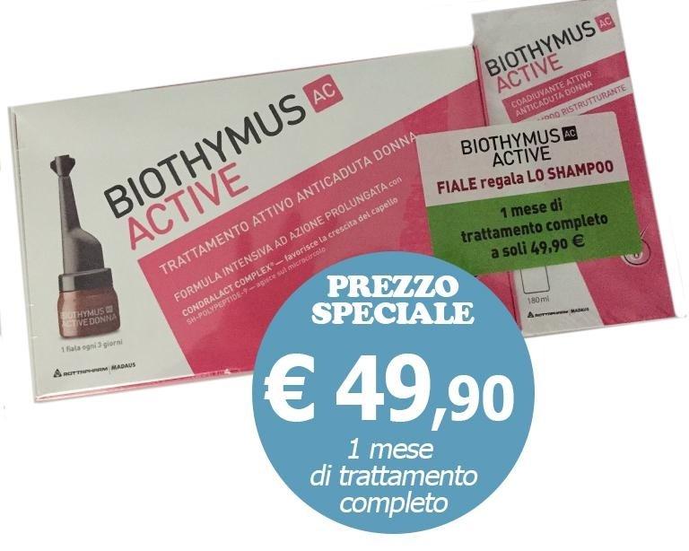 offerta Biothymus Active