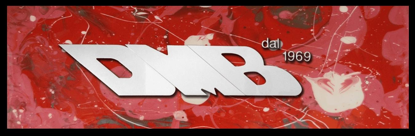 D.M.B. - LOGO