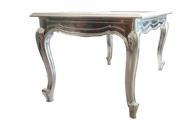 tavolo anticato