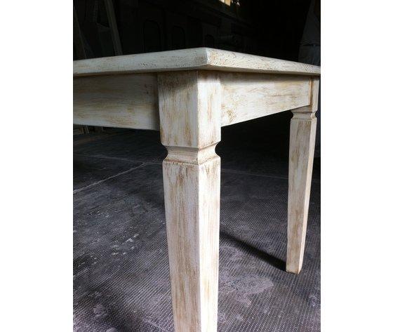 piedi del tavolo