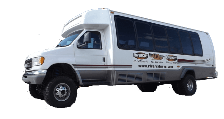 RV Rental Bryant AR
