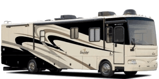 RV Rental Maumelle AR