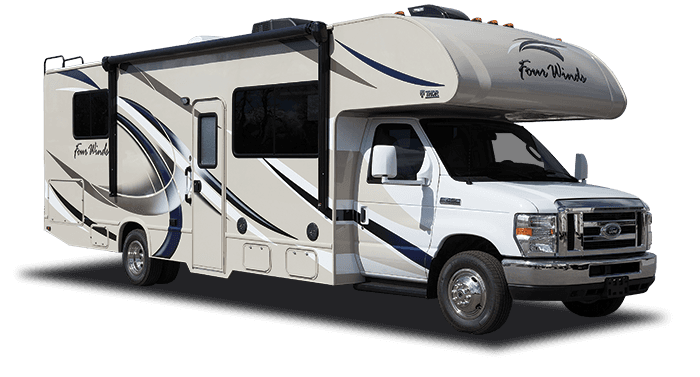 RV Rental Benton AR