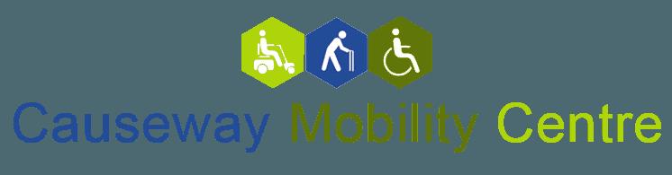 Causeway Mobility Centre logo