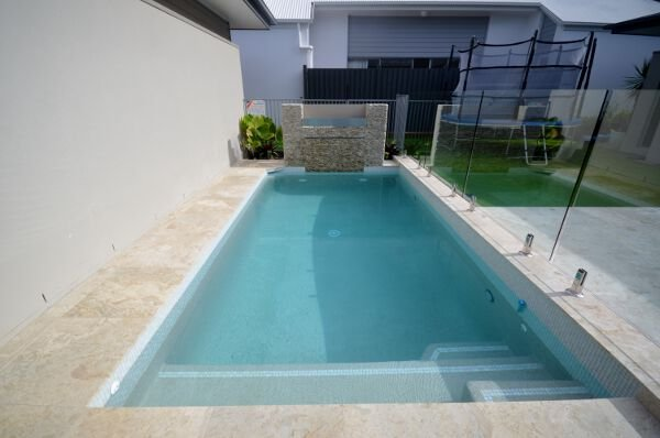 Sundollar Plunge Swimming Pools in Gold Coast