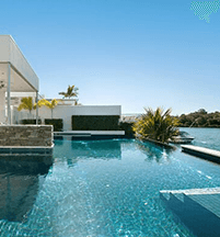 Sundollar Pools Swimming pool renovation in gold coast