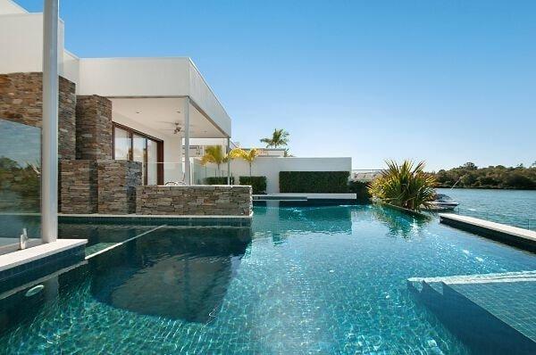 Sundolallar Pools Fully Tiled Pools in Gold Coast
