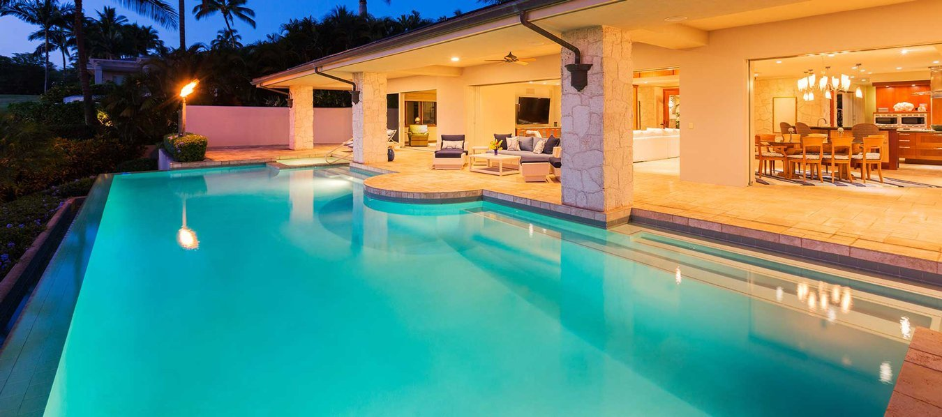 Gold pool images galleries with a bite for Pool design gold coast