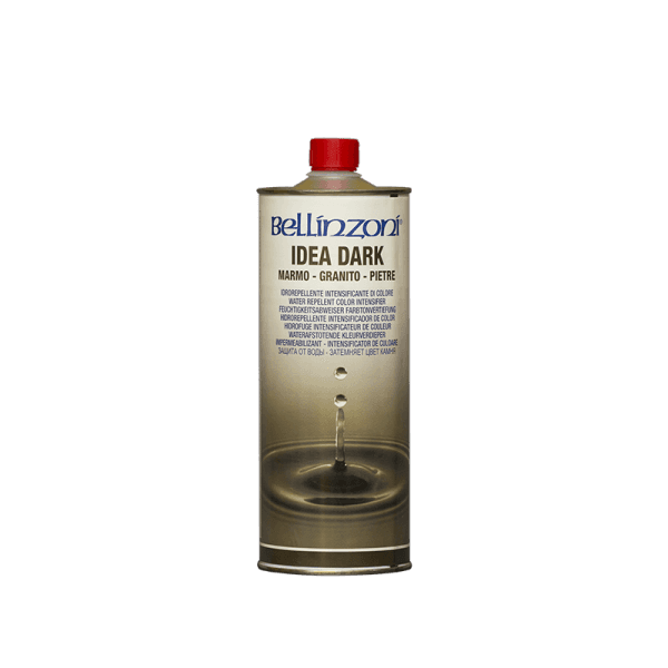 spray marchio Bellinzoni idea dark