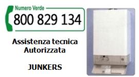 Assistenza Caldaie Junkers