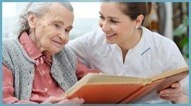 attività didattiche casa di riposo
