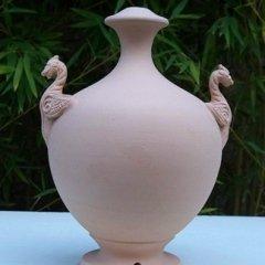 semilavorati in argilla