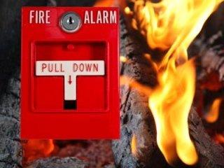 impianti rilevazione antincendio