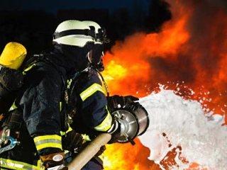rilevazione antincendio