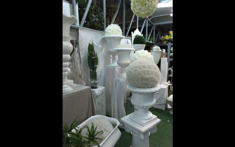 Vasi per composizioni floreali
