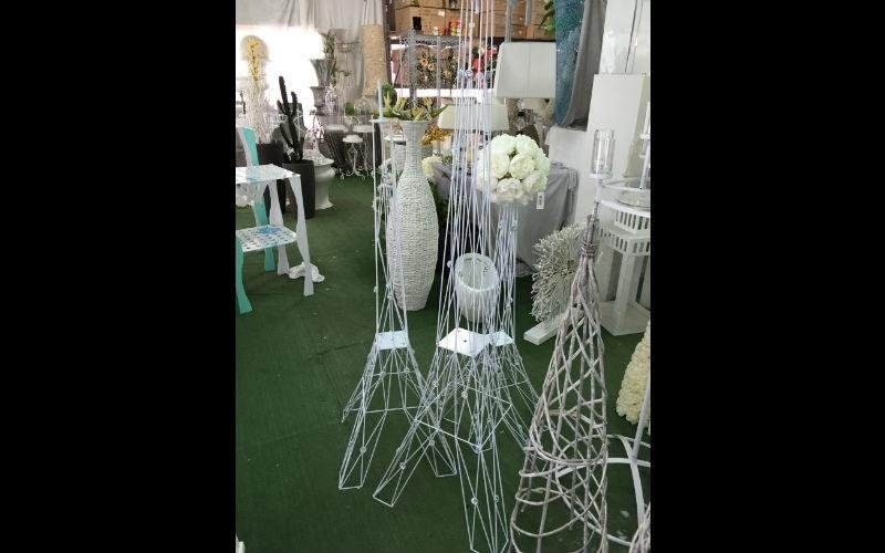 Decorazioni per matrimoni
