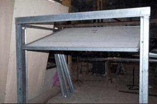 basculante garage