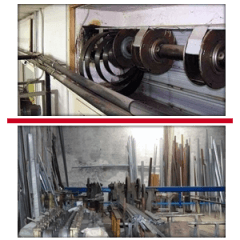 fabbrica serrande