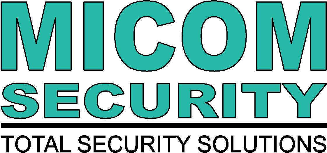 Micom Security Logo