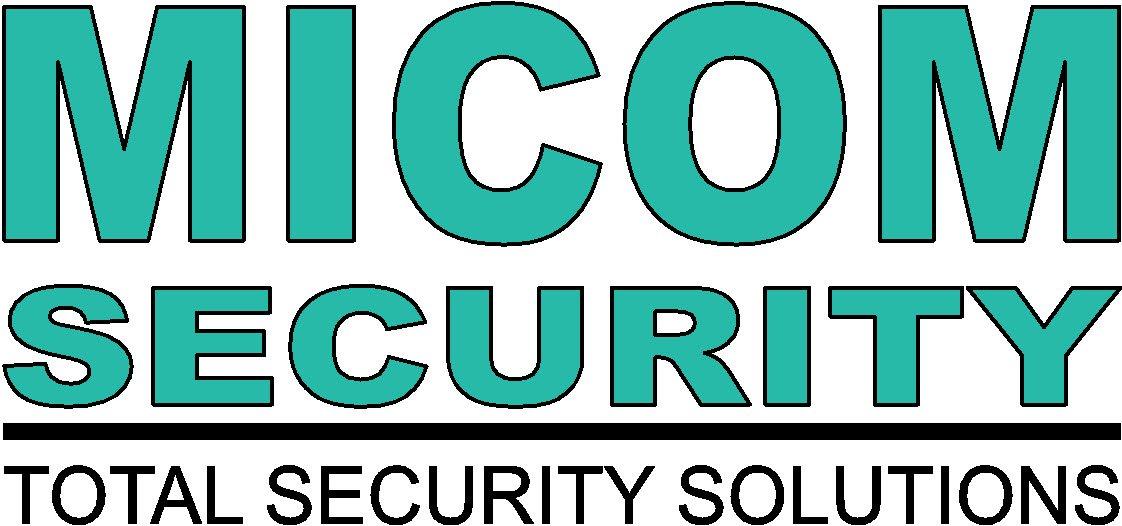Micom Security Logo