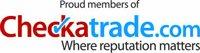 Chekatrade Logo