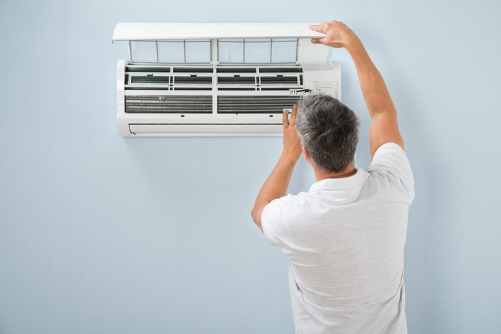 hire an AC contactor