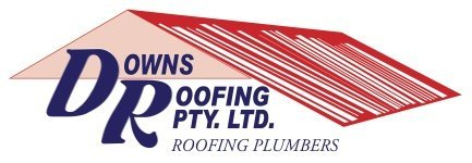 Downs Roofing Logo