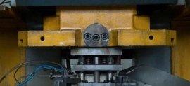 punzonatura metalli