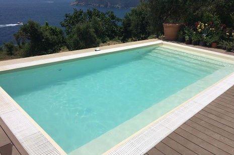 piscina 4x8cm rettangolare