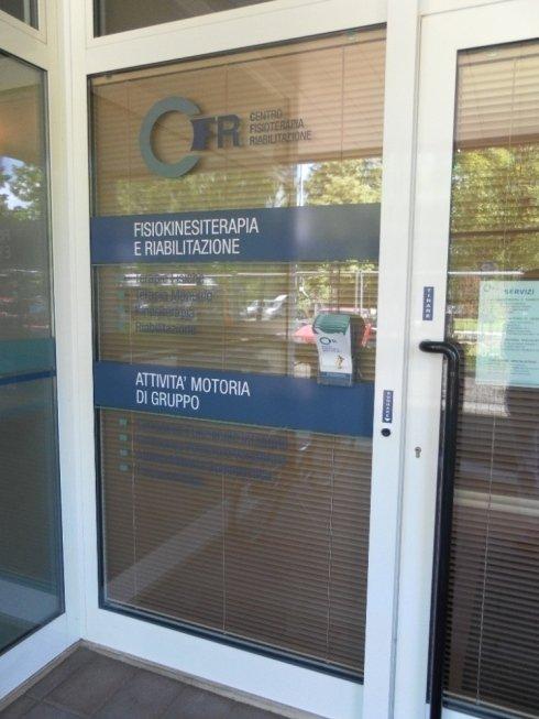centro fisioterapia ribilitazione